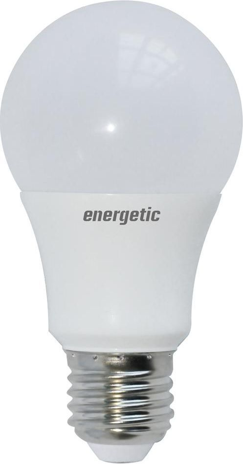 Energetic LED Lamp 5W E27 32W 2700K 350 A60 Frosted (6949199743258) 1