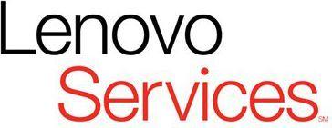 Gwarancje dodatkowe - komputery Lenovo Polisa serwisowa 5 YR Onsite Service (5WS0D81042) 1