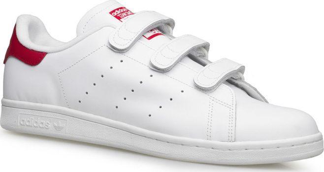Adidas Buty męskie Stan Smith Cf białe r. 46 23 (S80041) ID produktu: 6382975