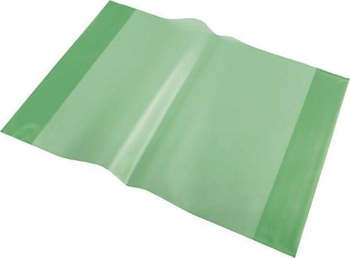 Panta Plast Okładka na Zeszyt A5 PP zielony (10szt) uniwersalny 1