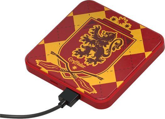 Powerbank Tribe TRIBE Powerbank 4000 mAh Harry Potter (Griffindor) uniwersalny 1