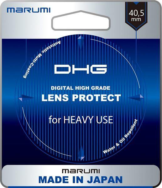 Filtr Marumi MARUMI DHG Filtr fotograficzny LP 40,5mm uniwersalny 1