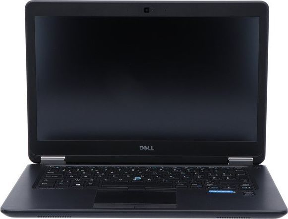 Laptop Dell Dell Latitude E7450 i5-5300U 8GB 120GB SSD 1366x768 Klasa A Windows 10 Home + Torba HP + Mysz uniwersalny 1