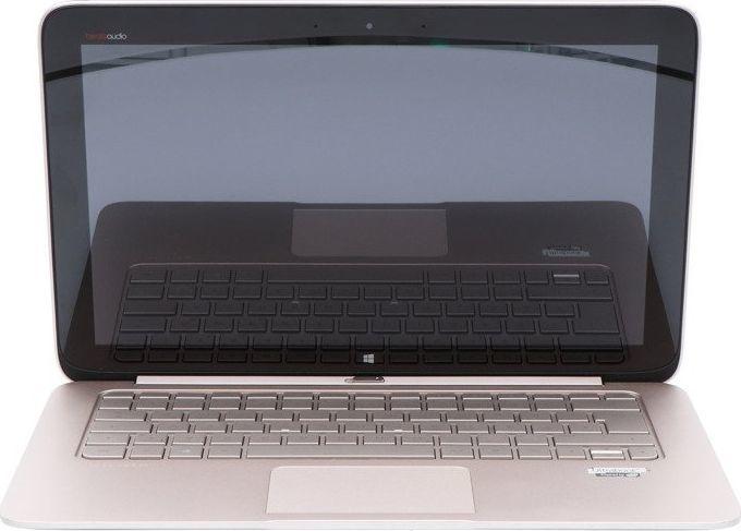 Laptop HP Spectre x2 Pro + Dysk zewnętrzny 1TB + Mysz 1