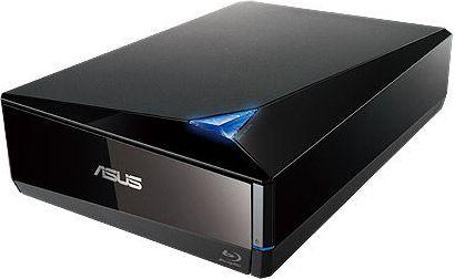 Asus Nagrywarka Blu Ray Usb 3 0 Zewnętrzny Czarny Bw 12d1s U Lite Blk G W Morele Net