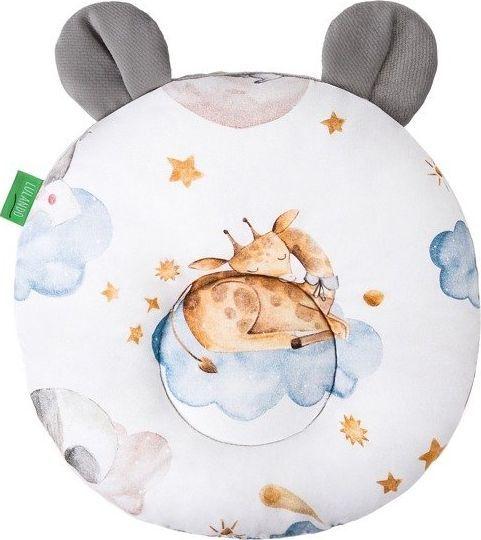 Lulando Lulando Art Collection Poduszka Miś Sleepy uniwersalny 1
