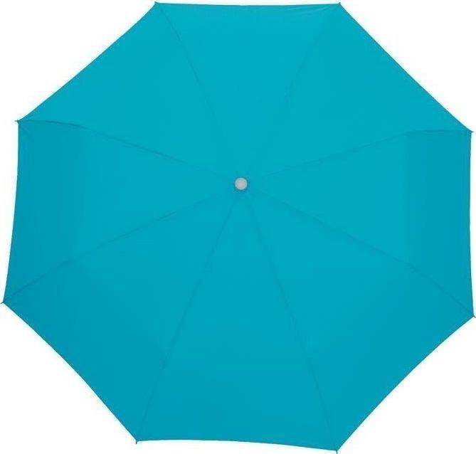 Kemer Parasol wodoodporny KEMER Twist turkusowy uniwersalny 1