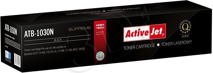 Activejet toner ATB-1030/ TN1050 (black) 1