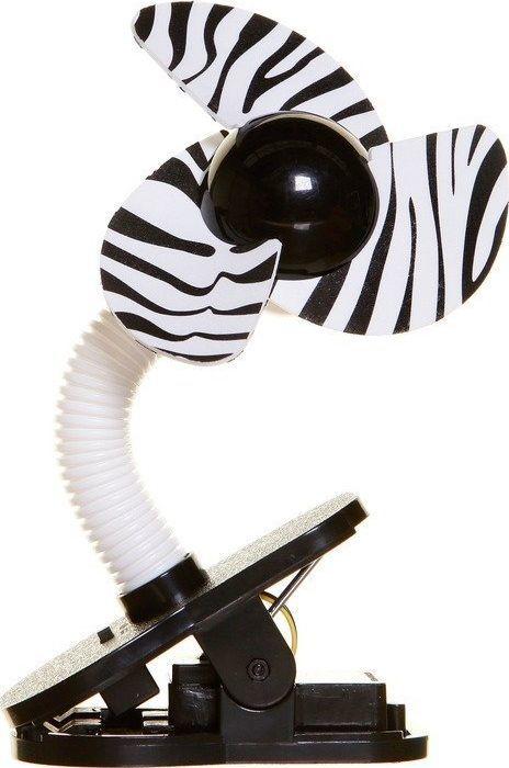 Dreambaby Wentylator na wózek łóżeczko dla dziecka DREAMBABY uniwersalny 1
