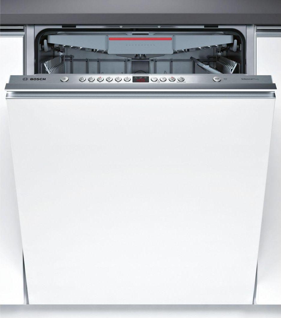 Zmywarka Bosch SMV46LX02E 1