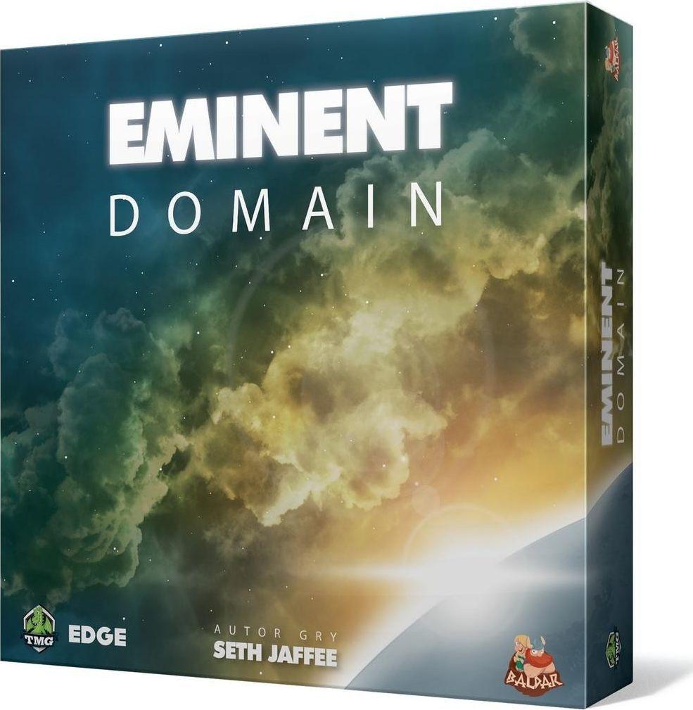 Baldar Eminent Domain (edycja polska) BALDAR 1