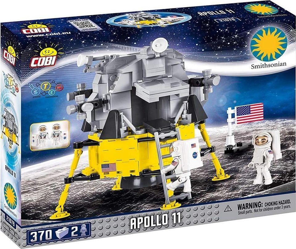 Cobi Smitshonian Apollo 11 1