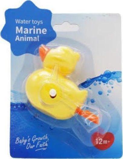 Askato Pływająca kaczuszka do wody 1