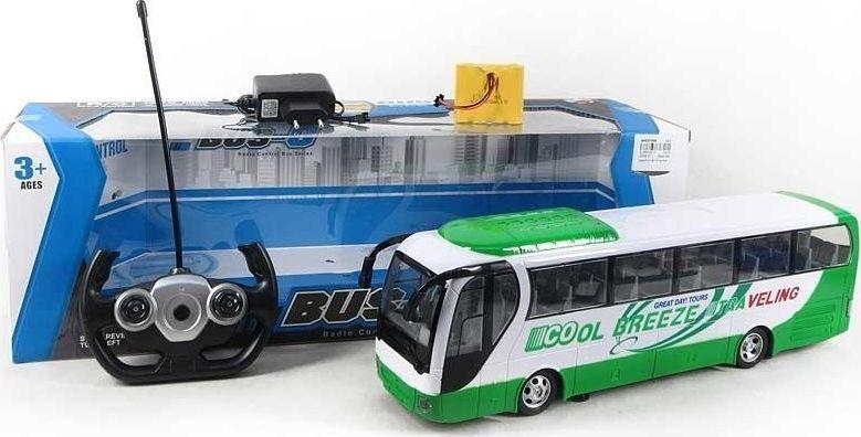 Icom Autobus na radio 40cm 1