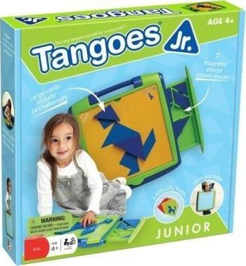 Artyzan Smart Games - Tangoes JR 1