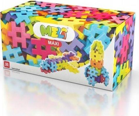 Meli Klocki Meli Maxi 50 1