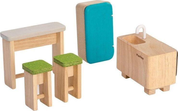 Plan Toys Mebelki dla lalek Kuchnia 1