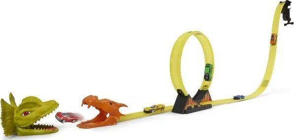 Aneks Tor wyścigowy Dinozaury 1