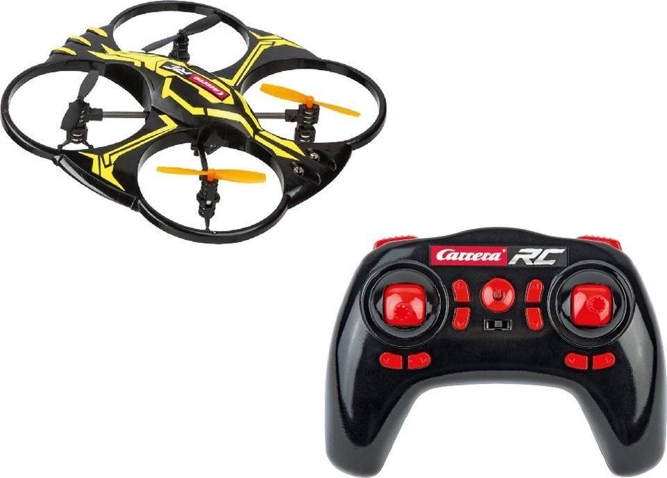 Dron Carrera Quadrocopter X1 1