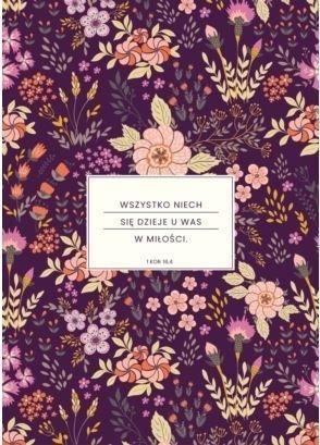 Szaron Mój dziennik - Wszystko niech się dzieje 1