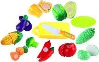 Artyk Warzywa na rzep do krojenia Edu&Fun 1