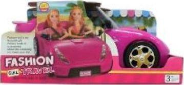 Icom Auto dla lalki 29 cm 1