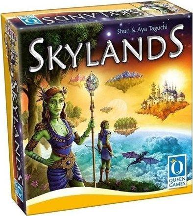 Piatnik Skylands 1