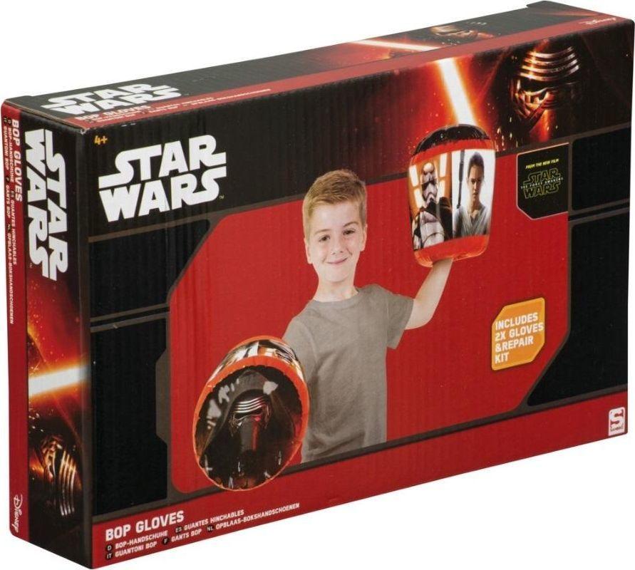 Pro Kids Zestaw bokserski rękawice Star Wars 1
