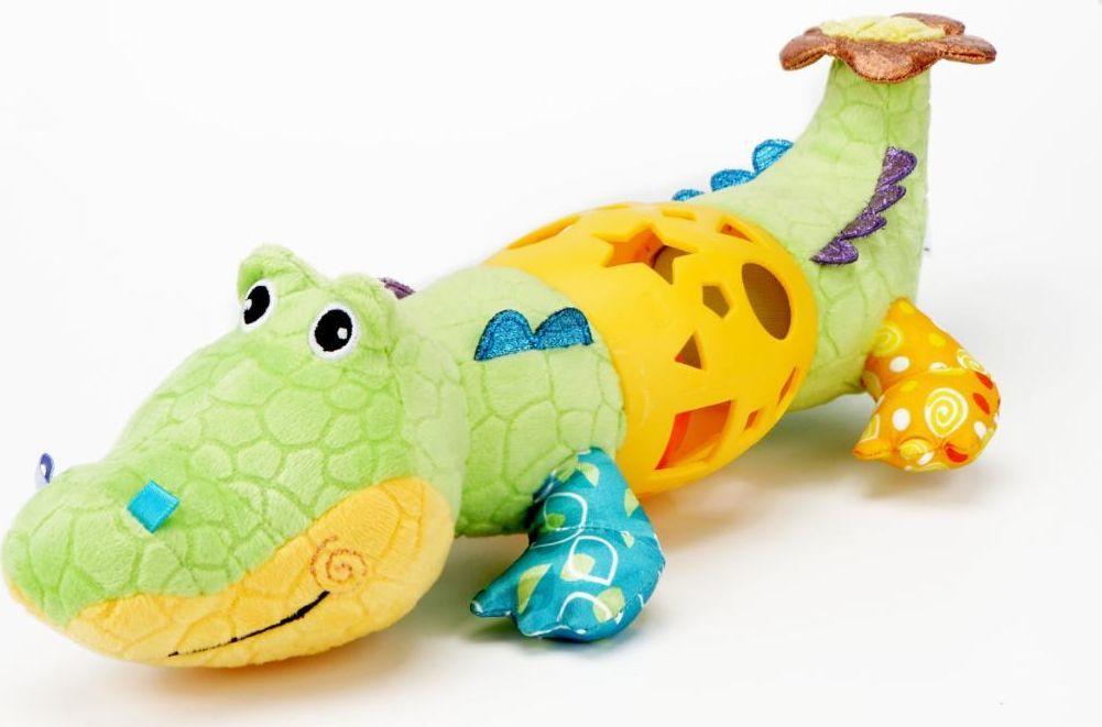 Dumel Krokodyl Bendy 1