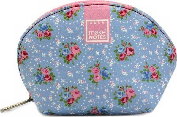 Make Notes Shabby blue Portmonetka 1