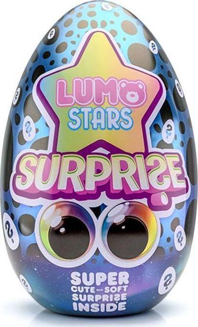 Tactic Lumo Stars Surprise Egg Cat Kitty 1