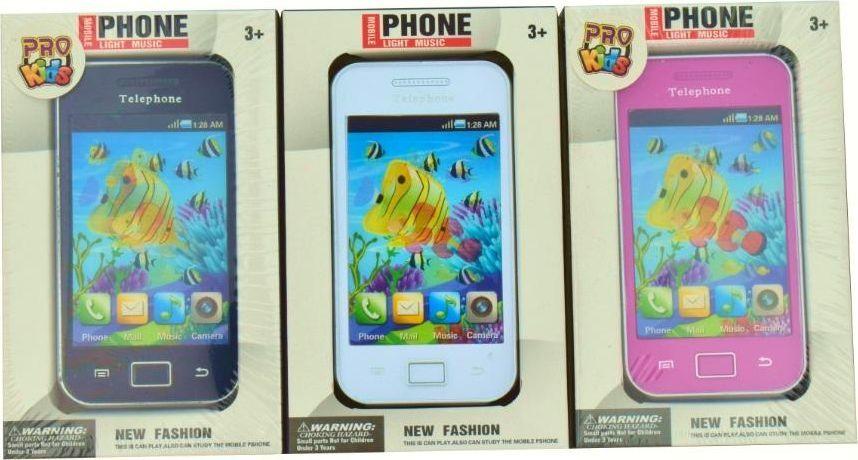 Pro Kids Telefon Smartphone 1