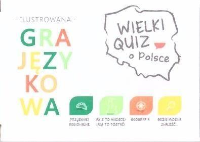 polish-courses.com Gra jezykowa - Wielki Quiz o Polsce 1