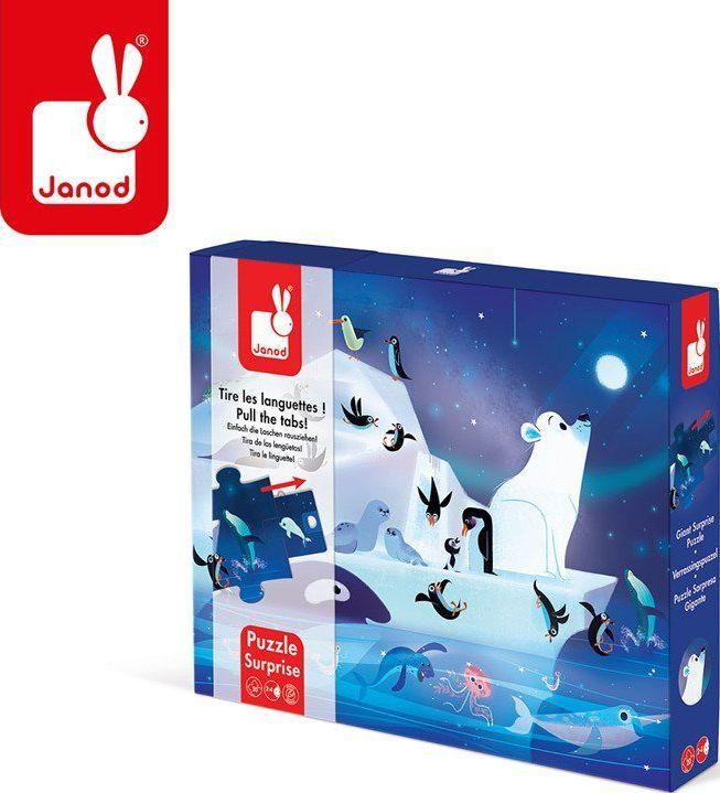 Janod Pod gwiazdami 20 elementów 1
