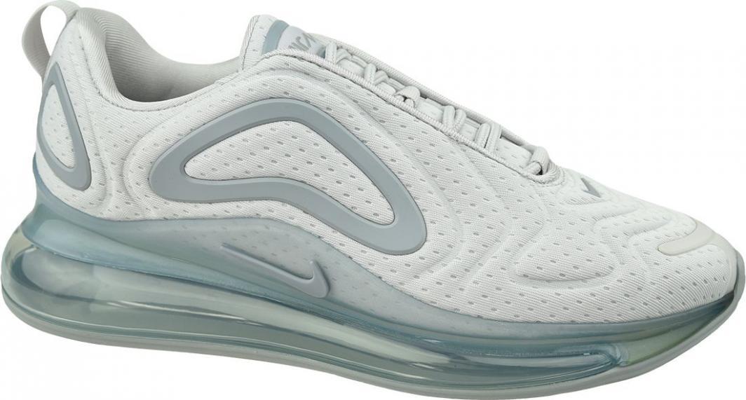Nike Buty męskie Air Max 720 białe r. 43 (AO2924 016) ID produktu: 6408255