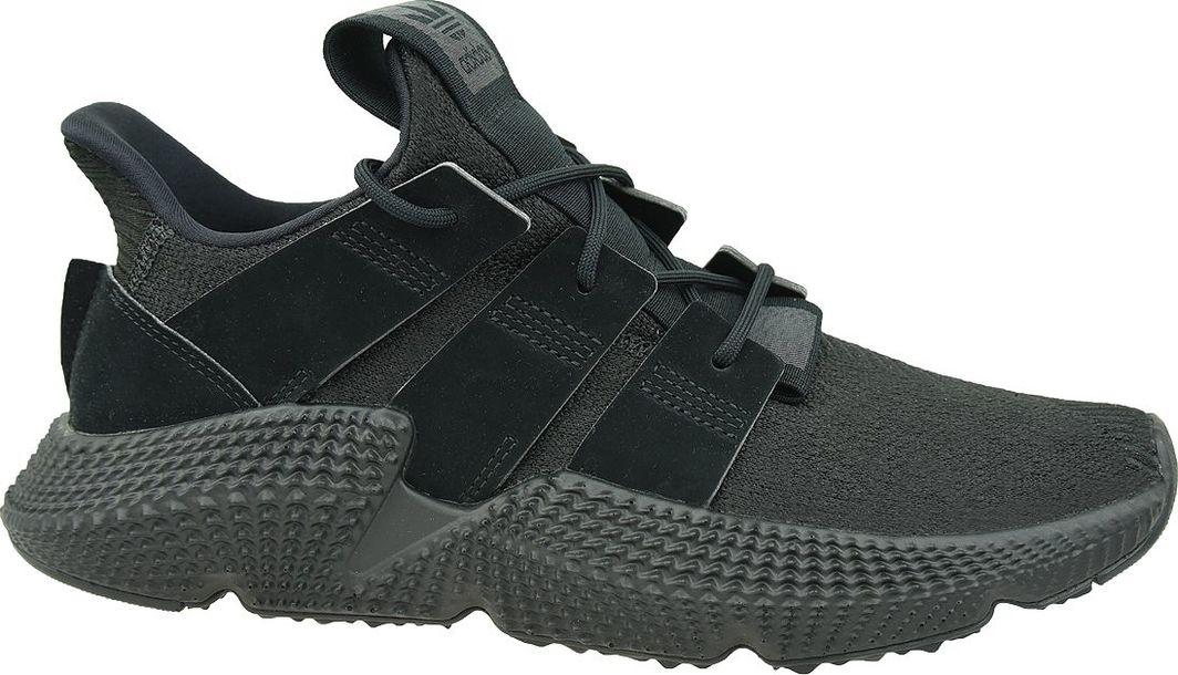 Adidas Buty męskie Originals Prophere czarne r. 40 (B37453) ID produktu: 6408276