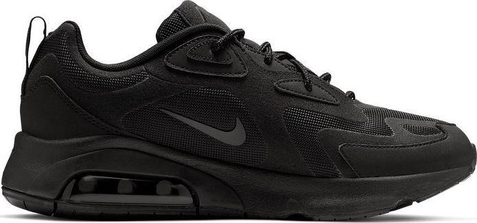 Nike Buty męskie Air Max 200 czarne r. 41 (AQ2568 003) ID produktu: 6408411
