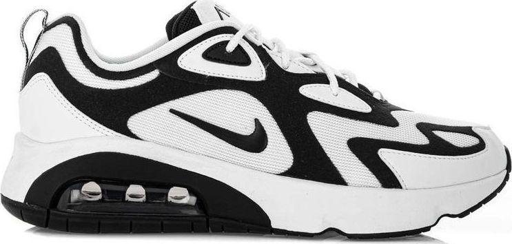 Nike Buty męskie Air Max 200 białe r. 44.5 (AQ2568 104) ID produktu: 6408425