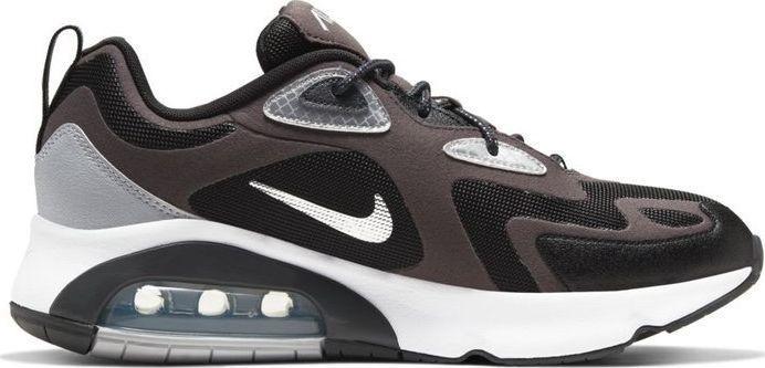 Nike Buty męskie Air Max 200 Winter szare r. 44 (BV5485 008) ID produktu: 6408432