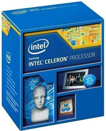 Procesor Intel 2.8GHz, 2 MB, BOX (BX80646G1840) 1