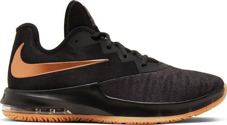 Nike Buty męskie Air Max Infuriate III Low czarne r. 47