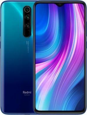Smartfon Xiaomi Redmi Note 8 Pro 6/128GB Blue (25978) 1
