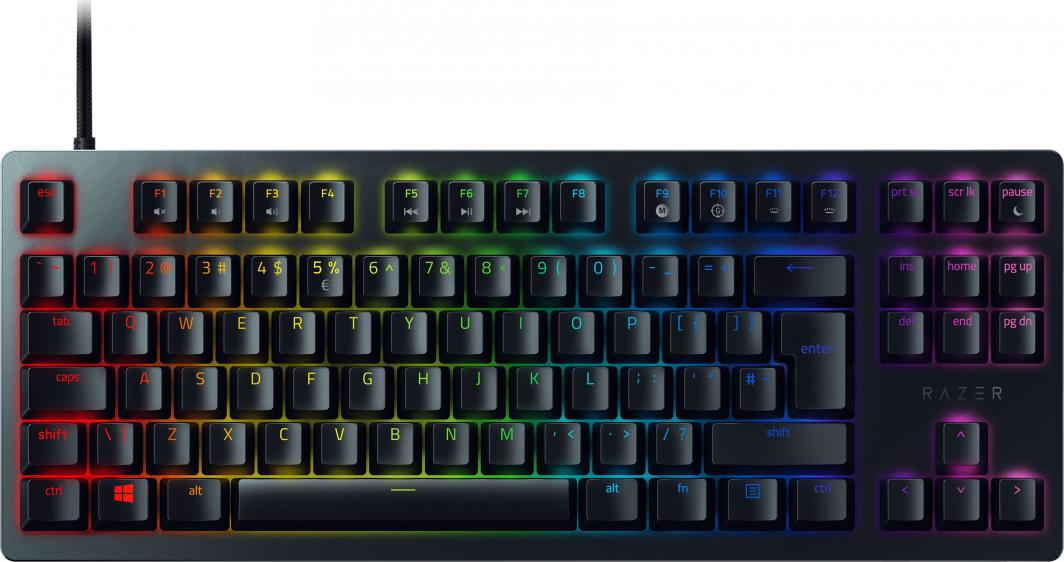 Klawiatura Razer Huntsman Tournament Edition (RZ03-03080100-R3M1) 1