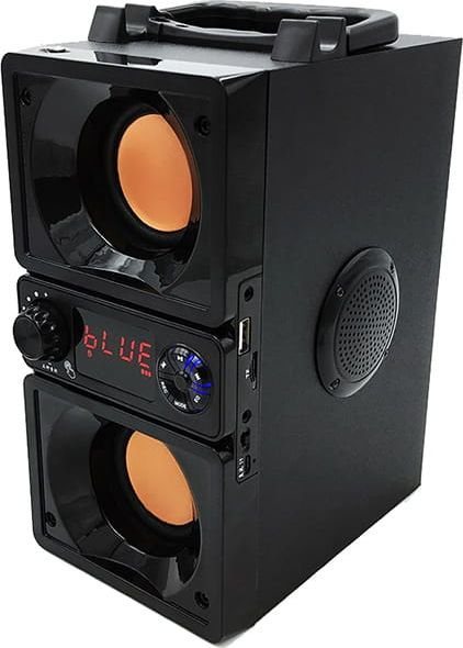 Głośnik Media-Tech Boombox Dual BT (MT3167) 1