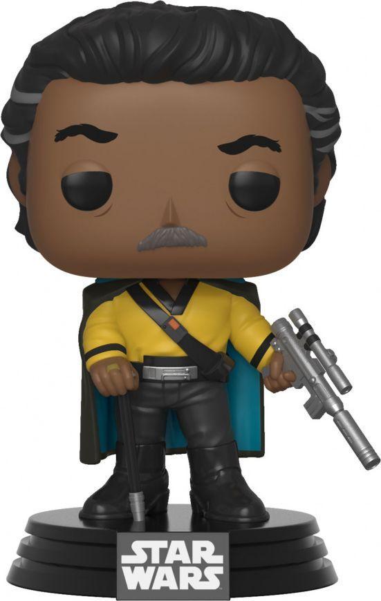 Figurka Funko POP Star Wars: EP9 - Lando Calrissian 1