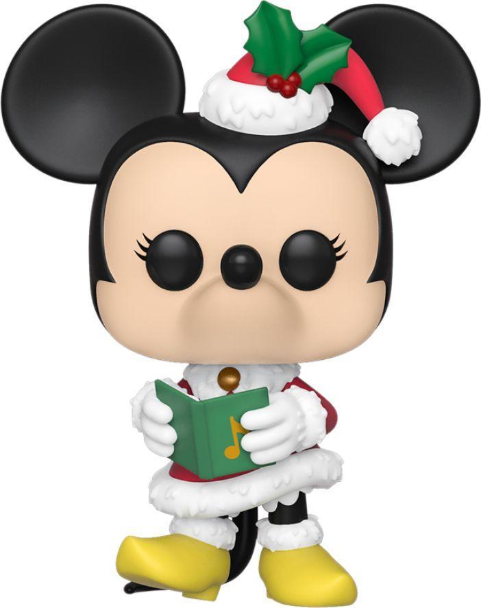 Figurka Funko POP Disney: Holiday S1 - Minnie 1