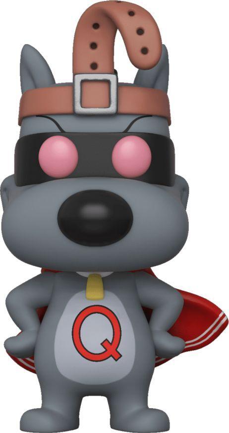 Figurka Funko POP Disney: Doug S1 - Quaildog 1