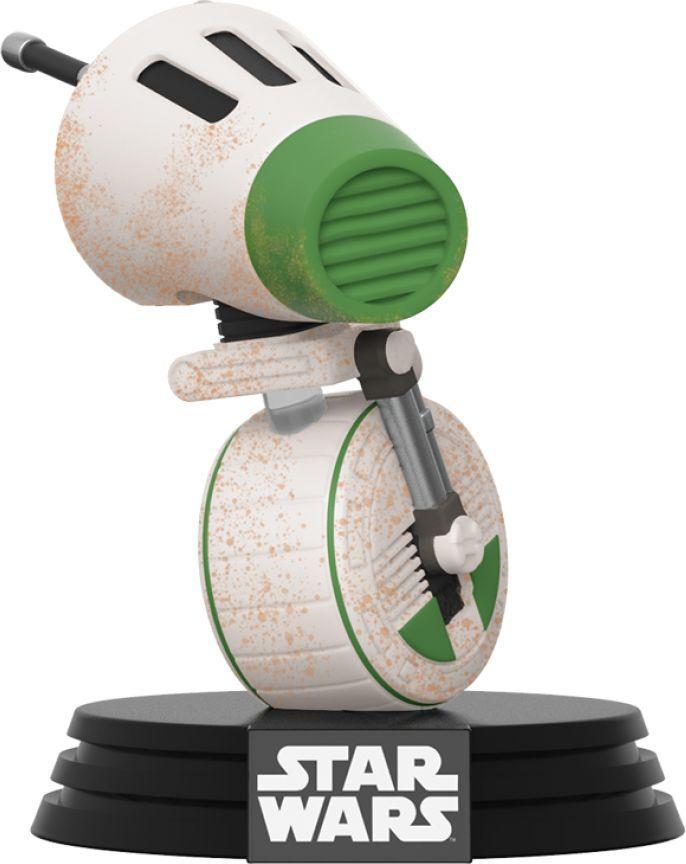 Figurka Funko POP Star Wars: Rise of Skywalker - D-0 1