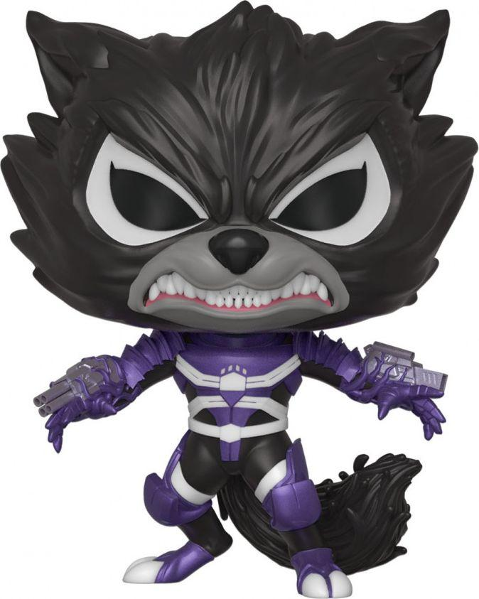 Figurka Funko POP Marvel: Venom S2 - Rocket Raccoon 1