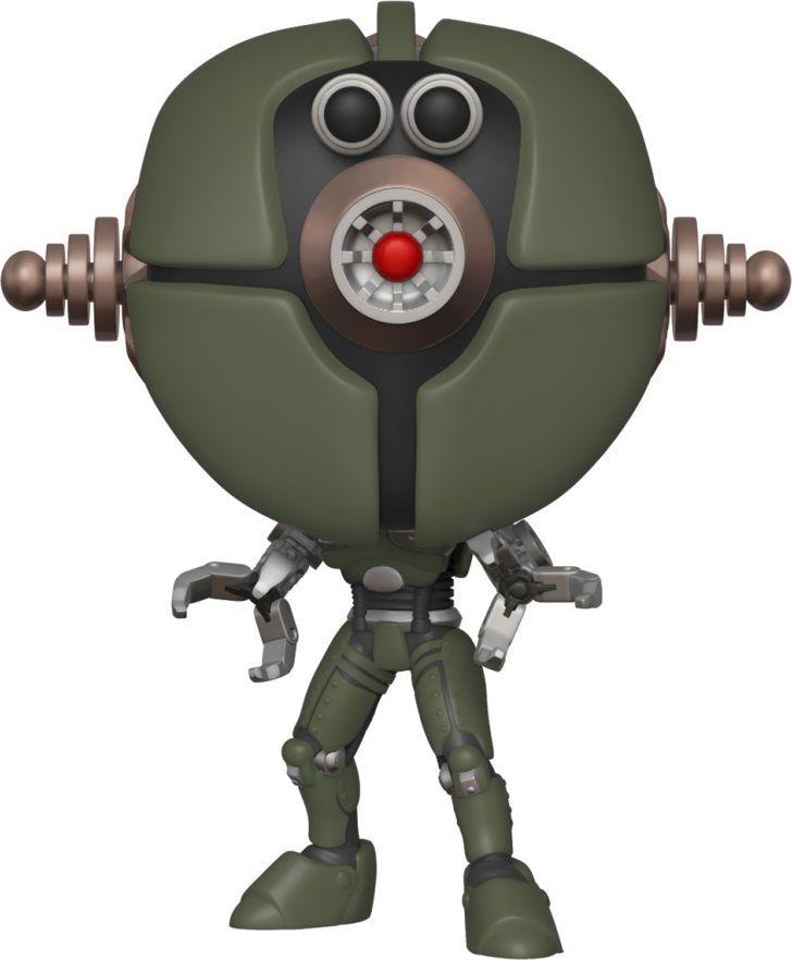 Figurka Funko POP Games: Fallout - Assaultron 1